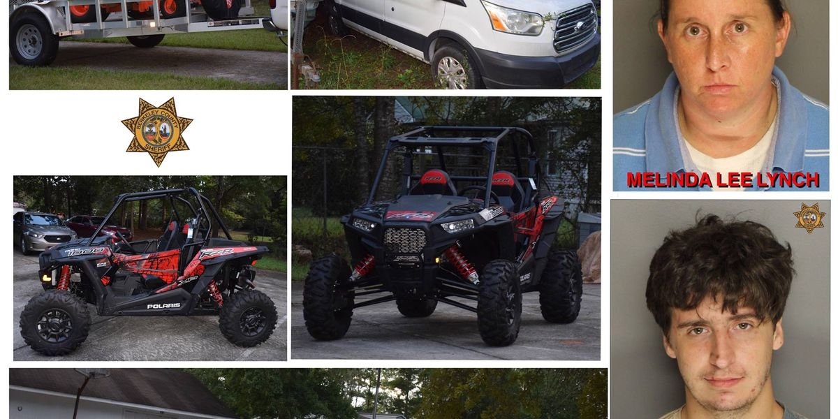 Two arrested following attempted suspicious vehicle sale