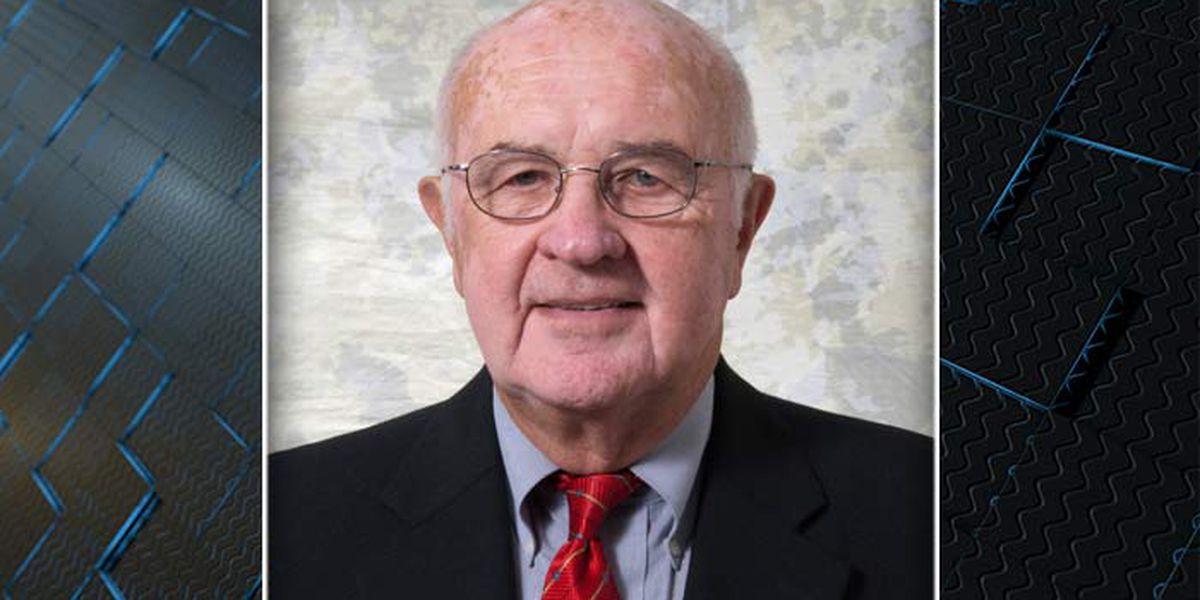 Former Berkeley Co. supervisor, state highway commissioner Jim Rozier dies