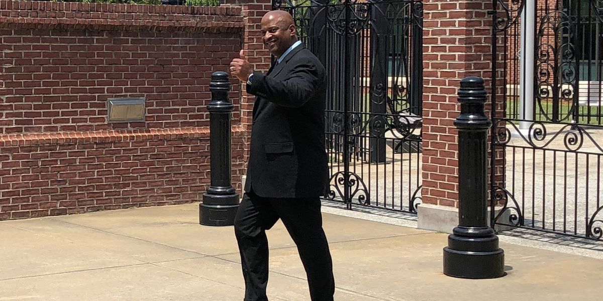 Ex-South Carolina sheriff is 13th convicted since 2010