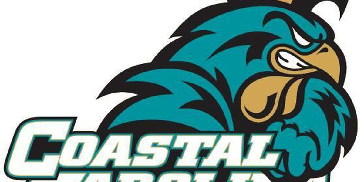 Coastal Carolina to host S.C. State in exhibition game