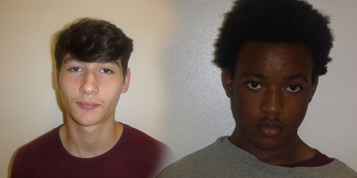 Juveniles who escaped NC detention center apprehended after 2 days on the run