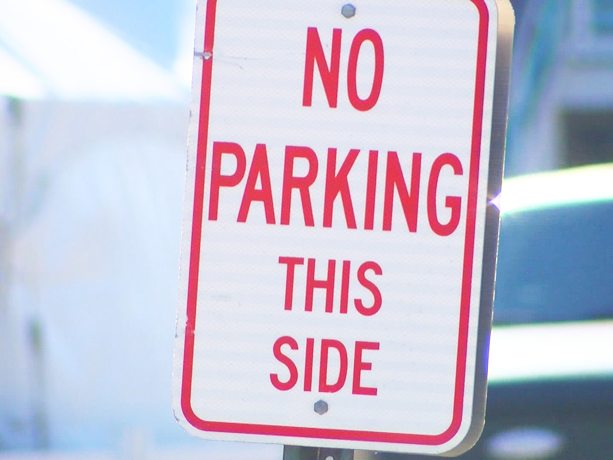 SC beach parking passes second reading, final vote left