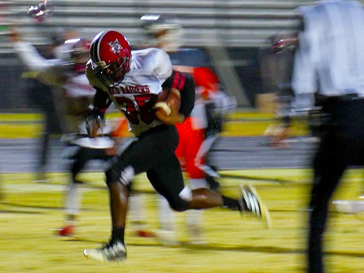 Lowcountry High School Football Coverage (Week 12)