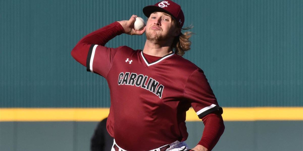 Gamecocks Mlodzinski Picked by Pirates on the First Day of the MLB Draft