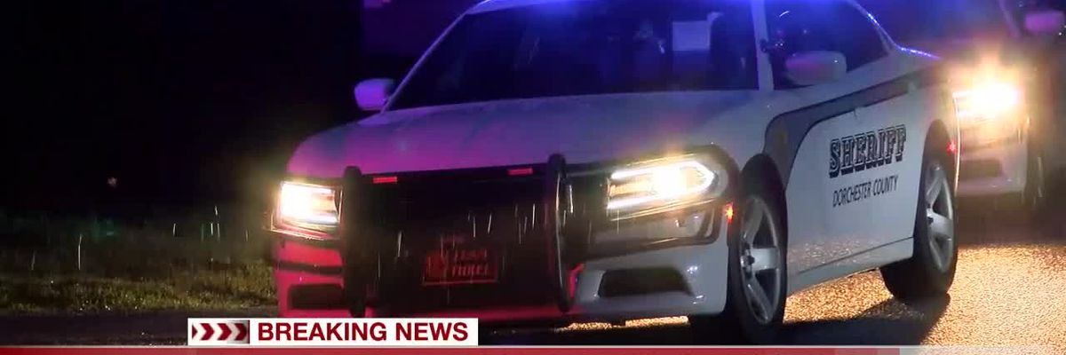 VIDEO: One dead in early-morning Dorchester County shooting