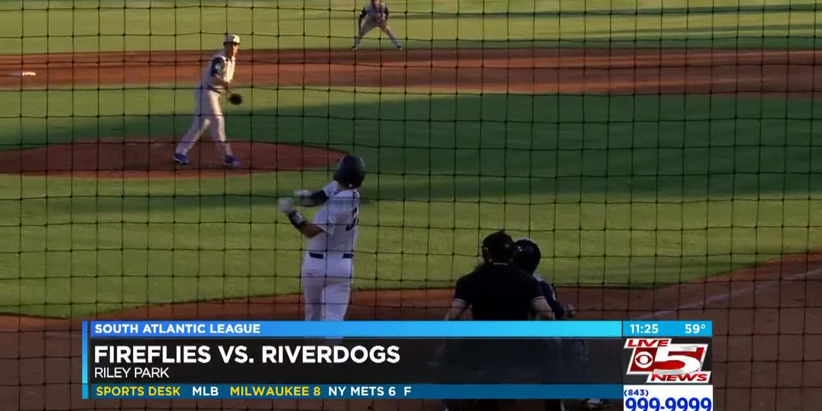 VIDEO: Dogs Can't Overcome Shaky Medina Start in Loss