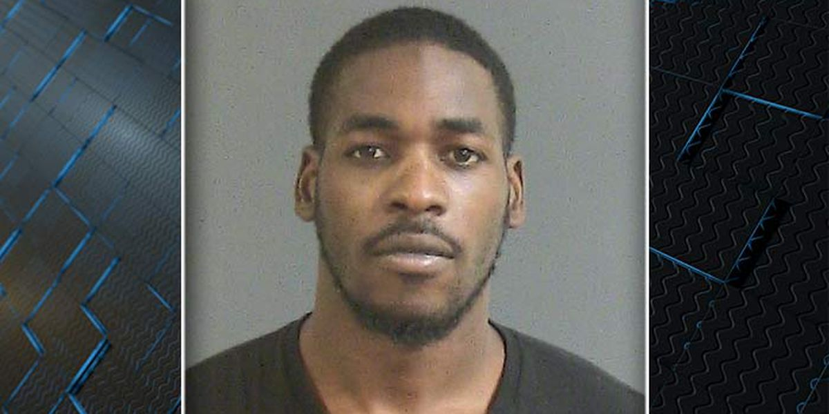 Man arrested with attempted murder, weapons charges in June shooting