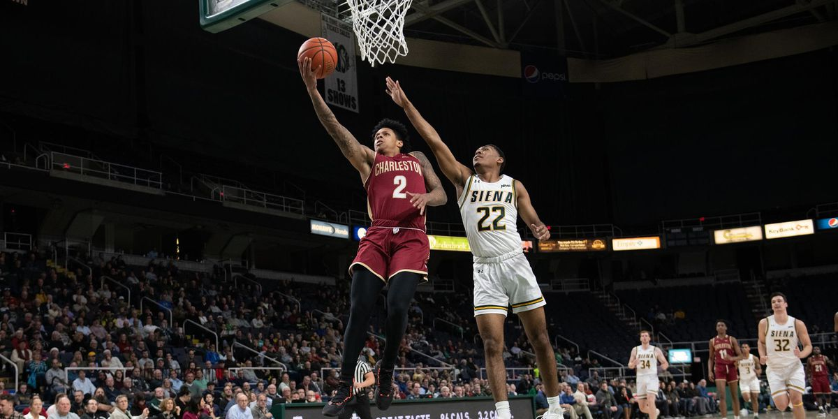 Seven Wins In A Row For Cougars With 83-58 Rout Of Siena
