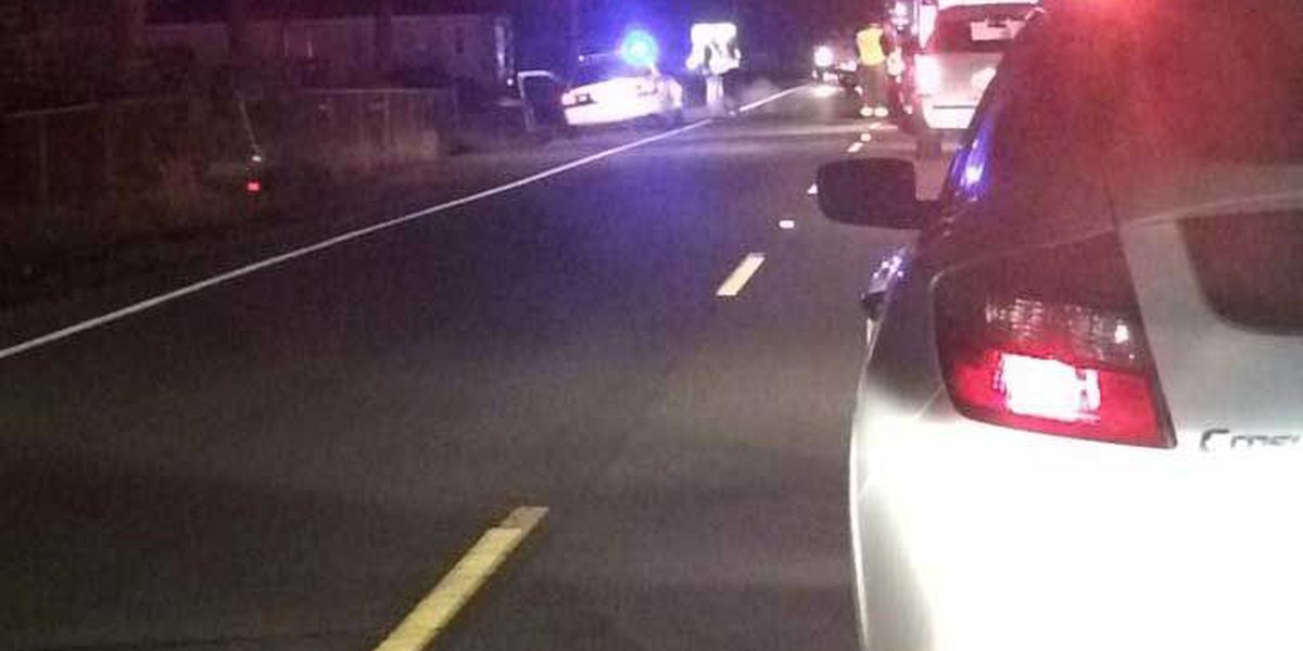 Crews clear accident scene on Highway 78 in Summerville