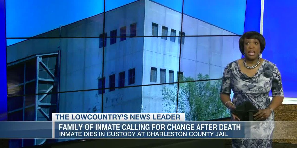 VIDEO: Prison workers union calls for action on COVID-19 outbreak at FCI Williamsburg