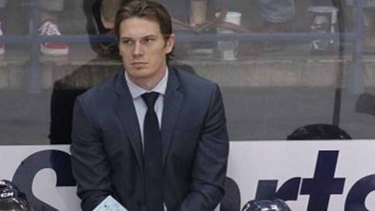 Stingrays' Bergin Receives ECHL Coach of the Year Award