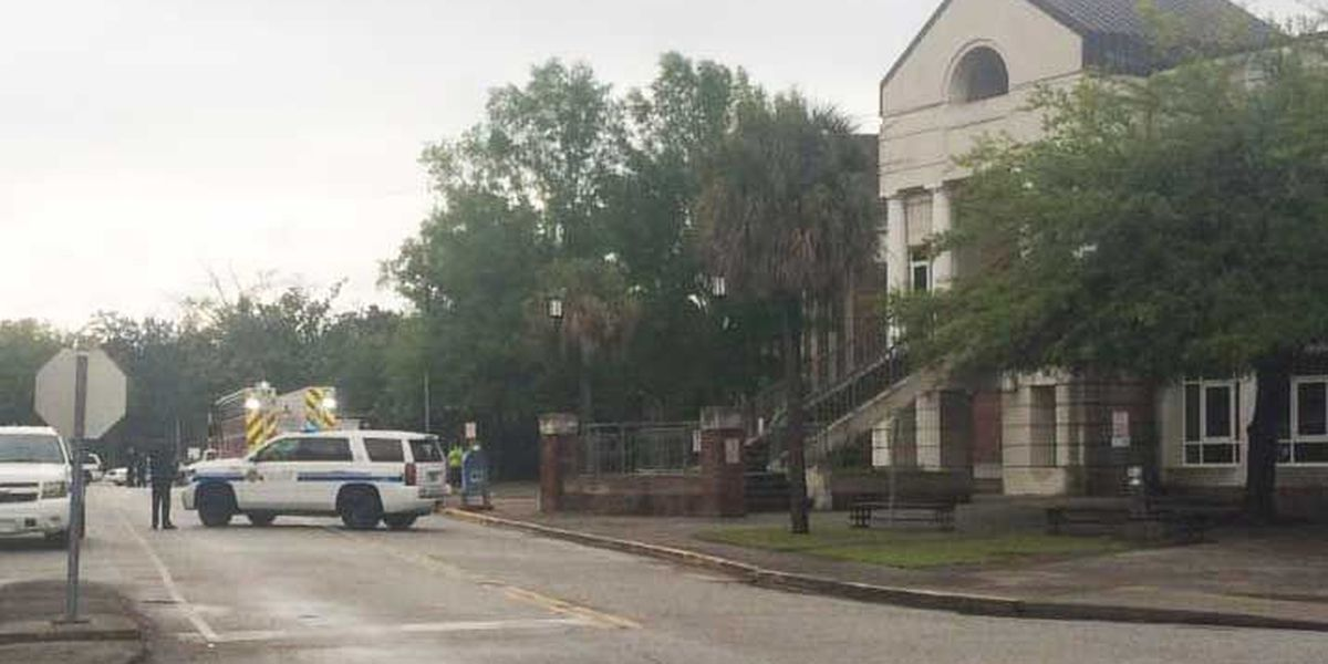 Authorities: Suspicious envelope found at Berkeley Co. courthouse not a threat