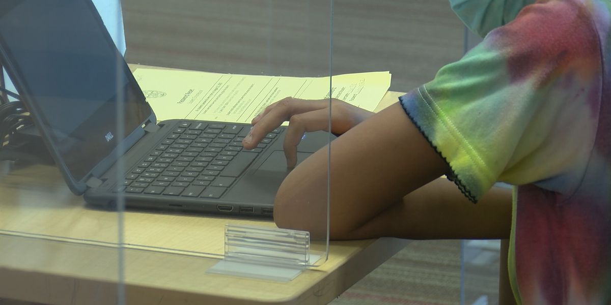 Berkeley Co. schools and SC Dept. of Education fight over mask mandates