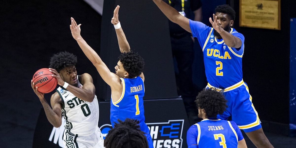 710 days later, NCAA Tournament is back with 'First Four'