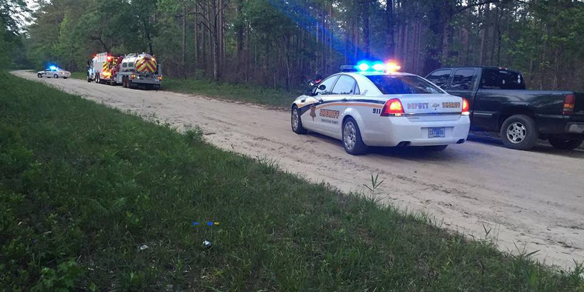 Juvenile transported to MUSC following ATV accident in McClellanville