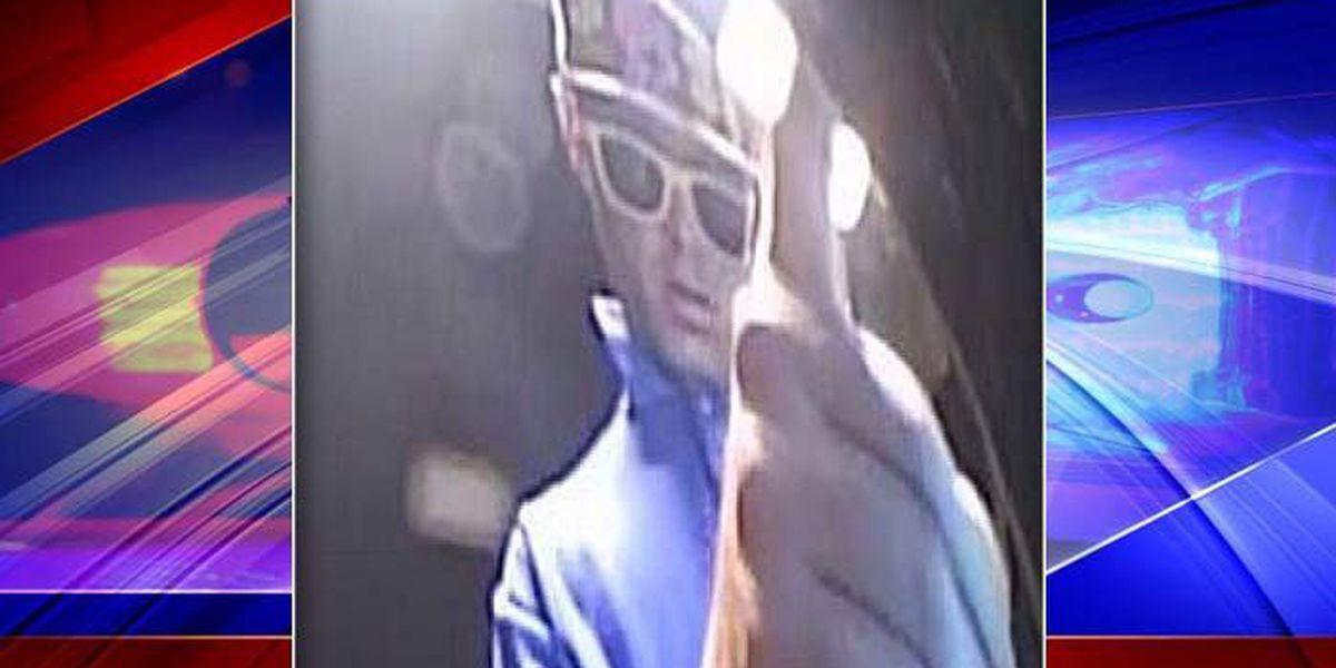 Orangeburg deputies release image of man in burglary case