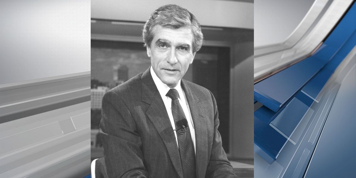 Former WIS anchor Ed Carter dies at 81