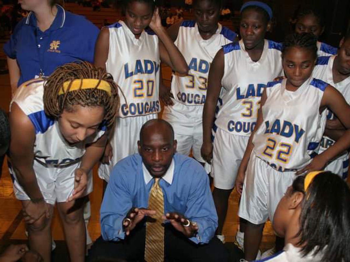 Burke hires Jimmy Brown as head girls basketball coach