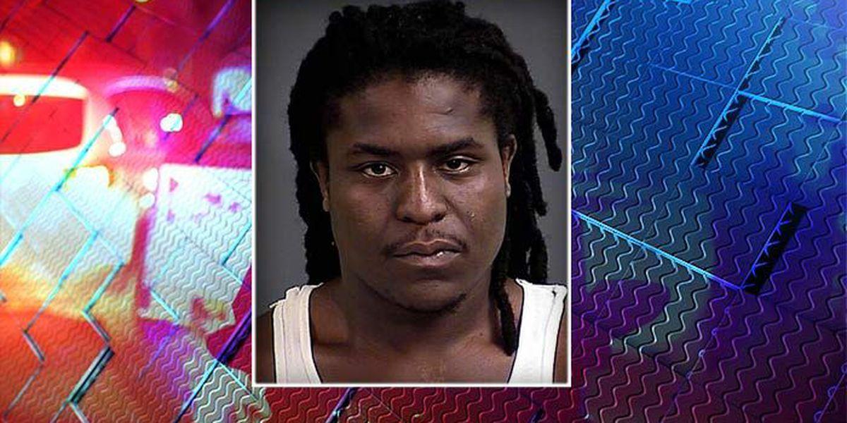 Bond set for Charleston Co. inmate in detention center assault
