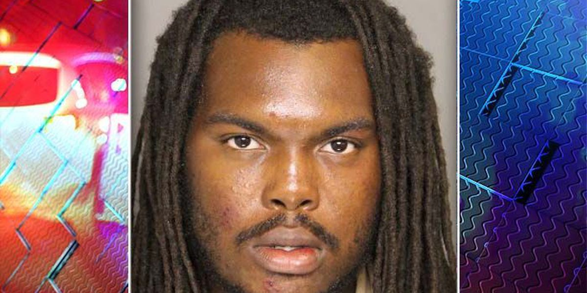 Court records: Triple murder suspect was invited to victims' home before killing