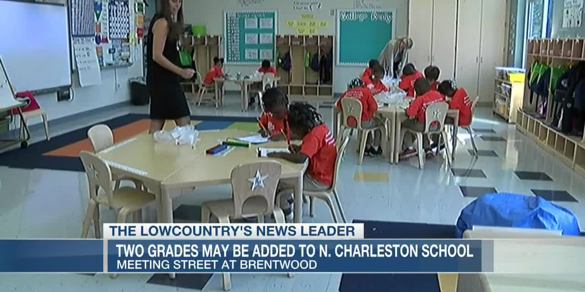 VIDEO: Meeting St. School one step closer to adding 7th, 8th grades