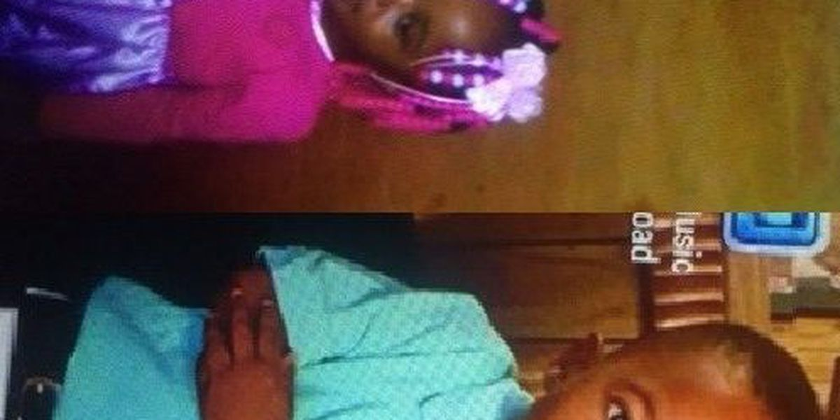 Colleton Co. toddlers in abduction case return home, case closed