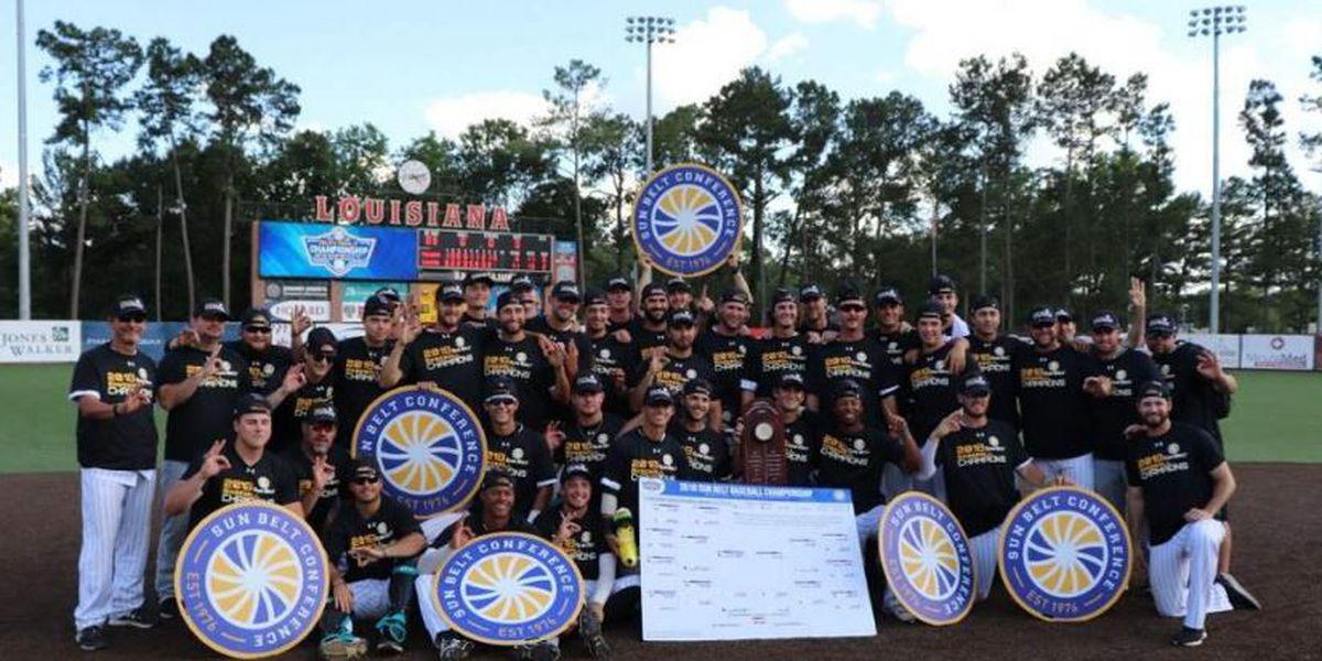 UPDATED: Coastal Carolina to host NCAA regional