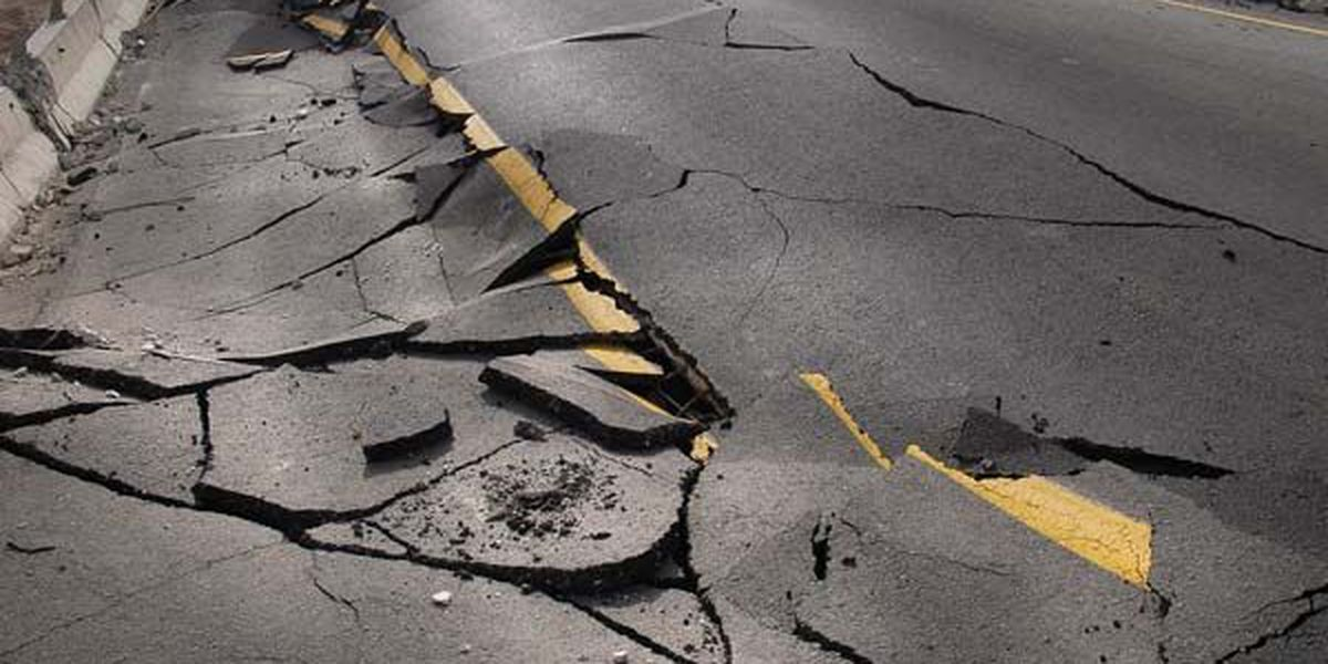 Emergency officials holding 3-day earthquake drill in SC