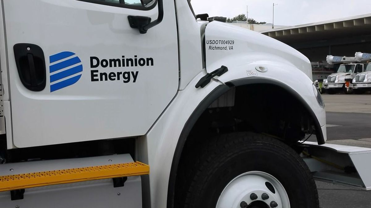 Live 5 Scambusters: Dominion Energy says utility scams surge again