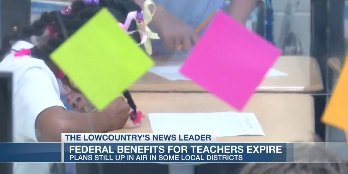 VIDEO: State education leaders set to announce plans after federal COVID paid leave expires