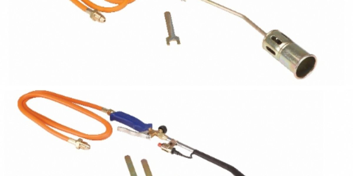 Propane torches recalled from Harbor Freight for faulty trigger