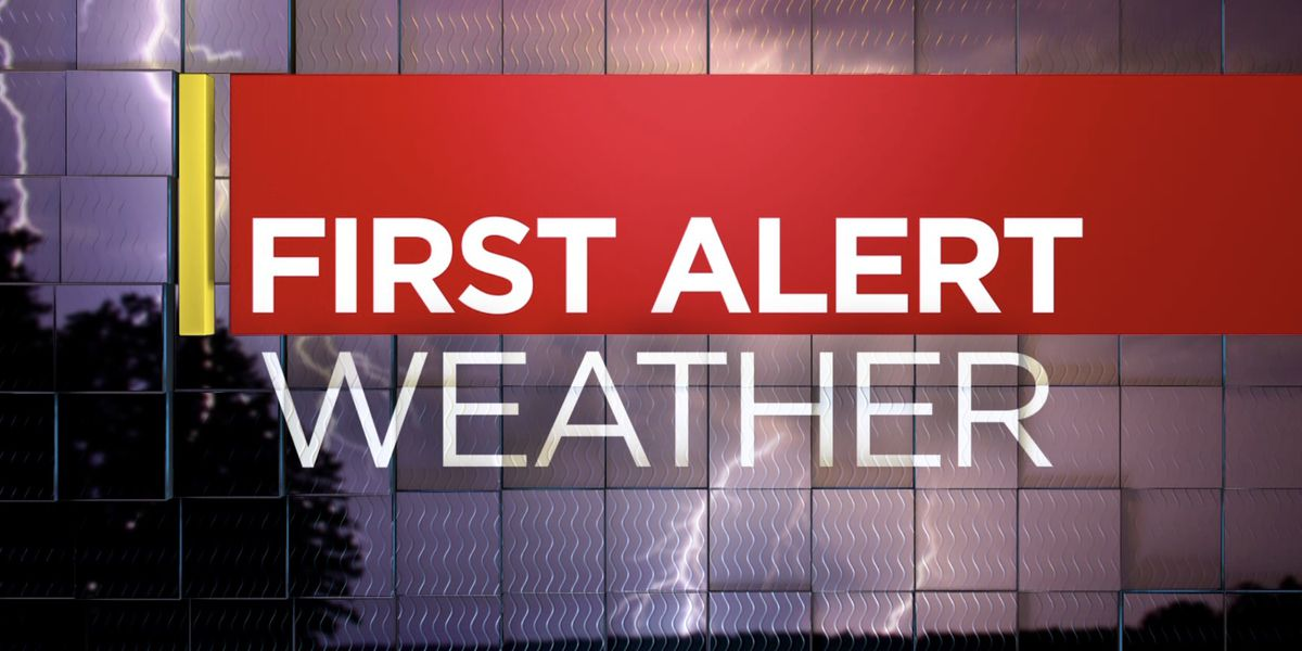 FIRST ALERT: Flood warnings in effect near some Lowcountry rivers