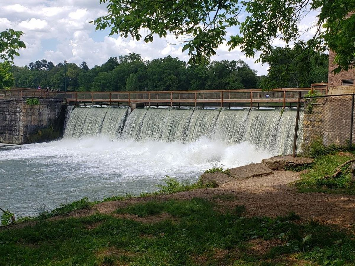 SC urges owners to lower dam levels ahead of Hurricane Sally
