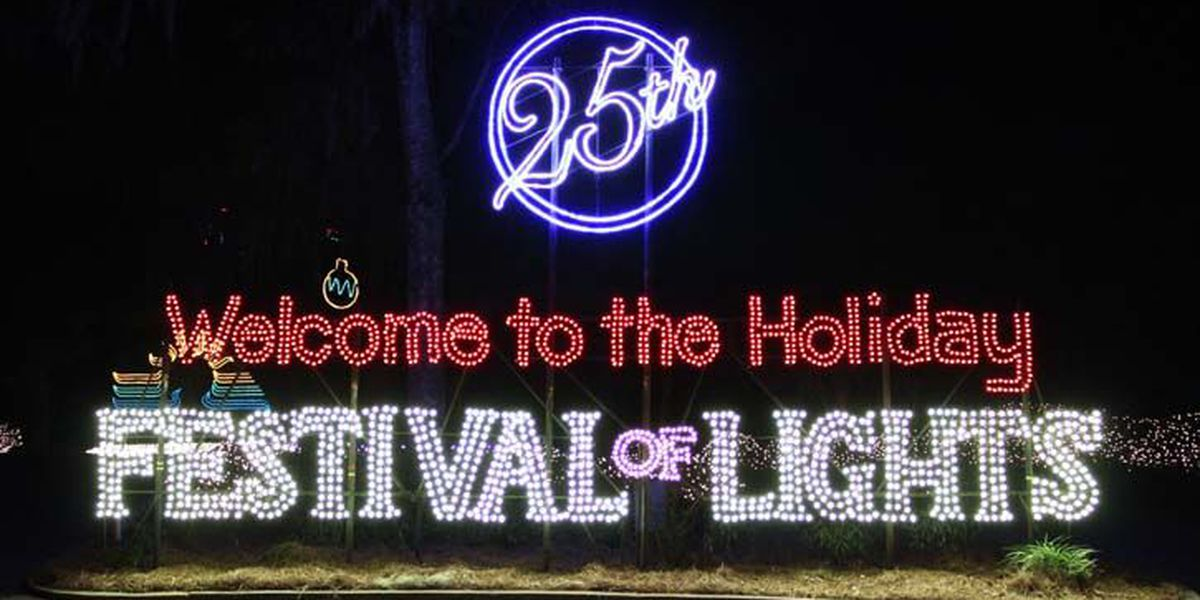 Kids invited to submit ideas for new displays at the Holiday Festival of Lights
