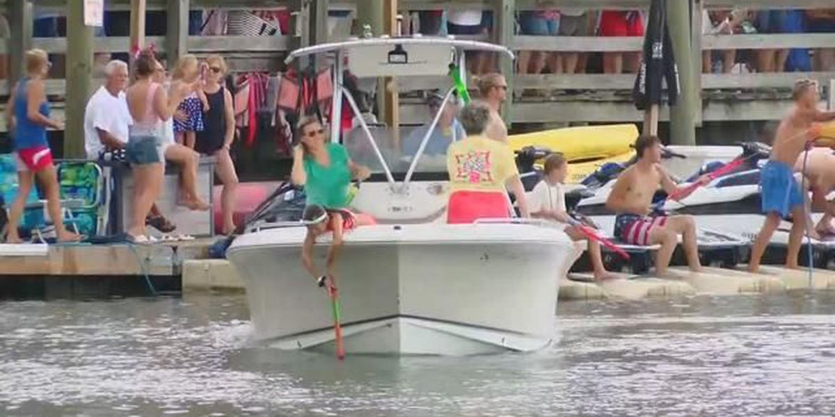 Murrells Inlet Boat Parade canceled due to COVID-19 concerns