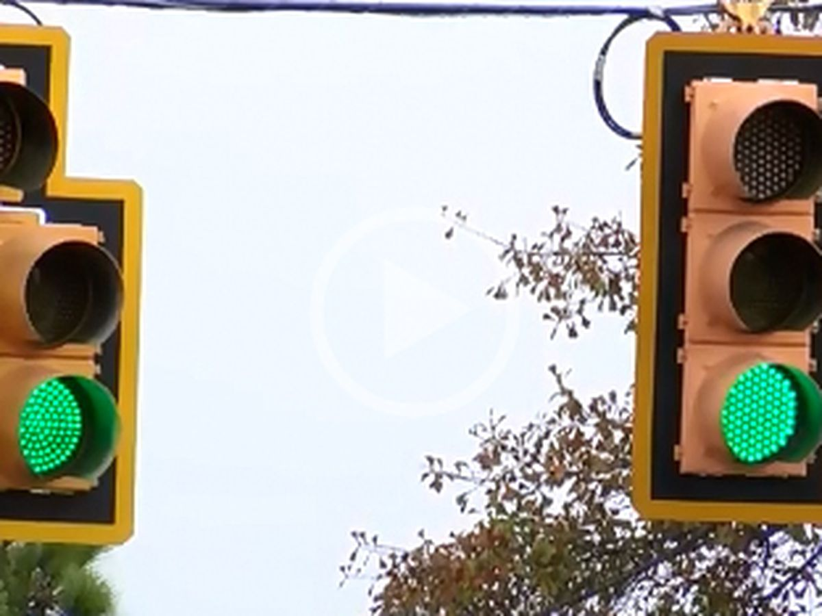 Summerville a step closer to intersection improvements after council vote