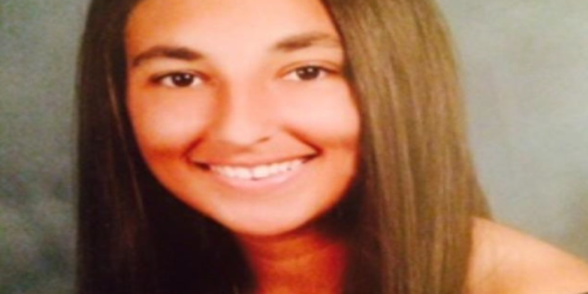 Charleston police locate missing 22-year-old woman