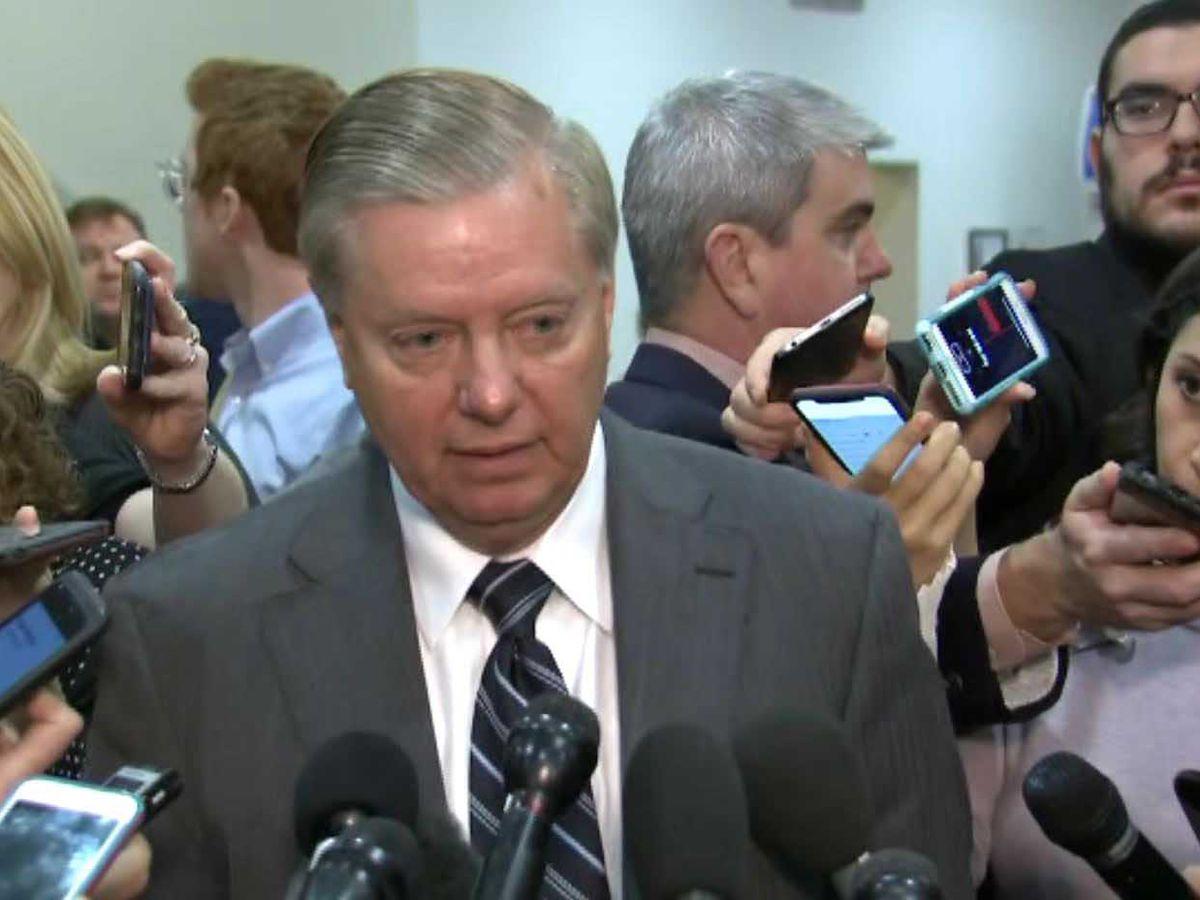 GOP senators, White House clash after CIA briefing on Khashoggi murder