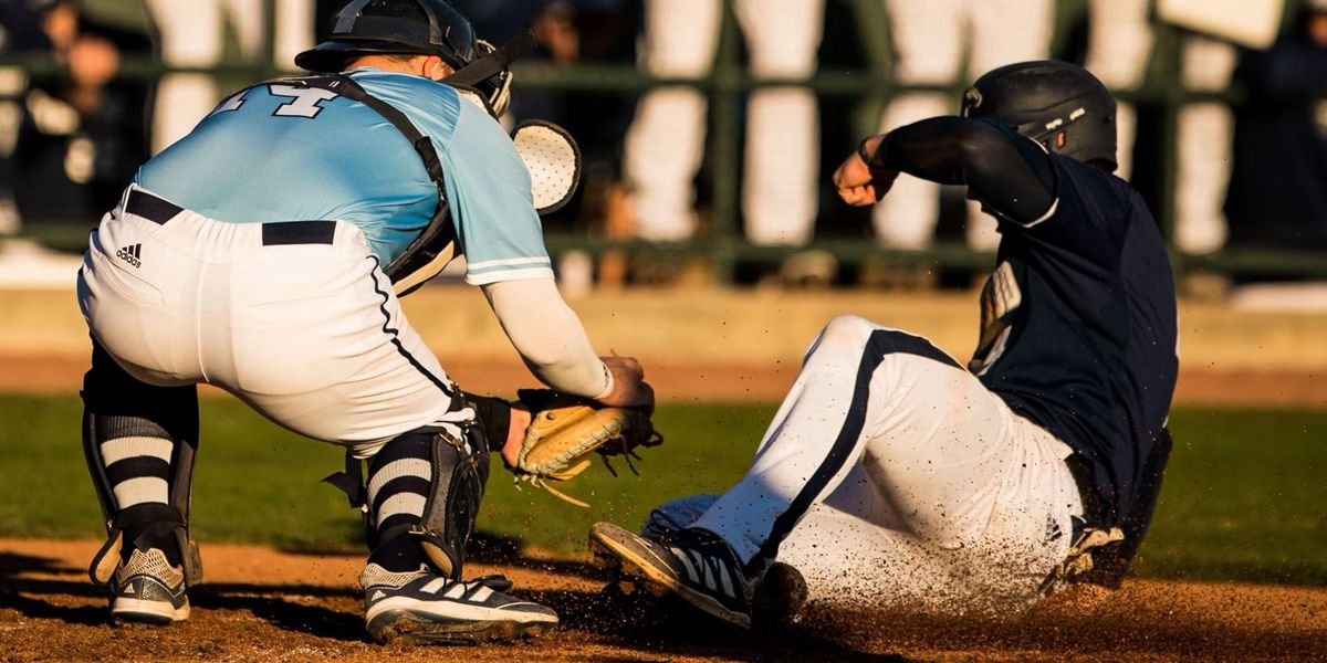 The Citadel falls to Longwood in extra innings on Saturday
