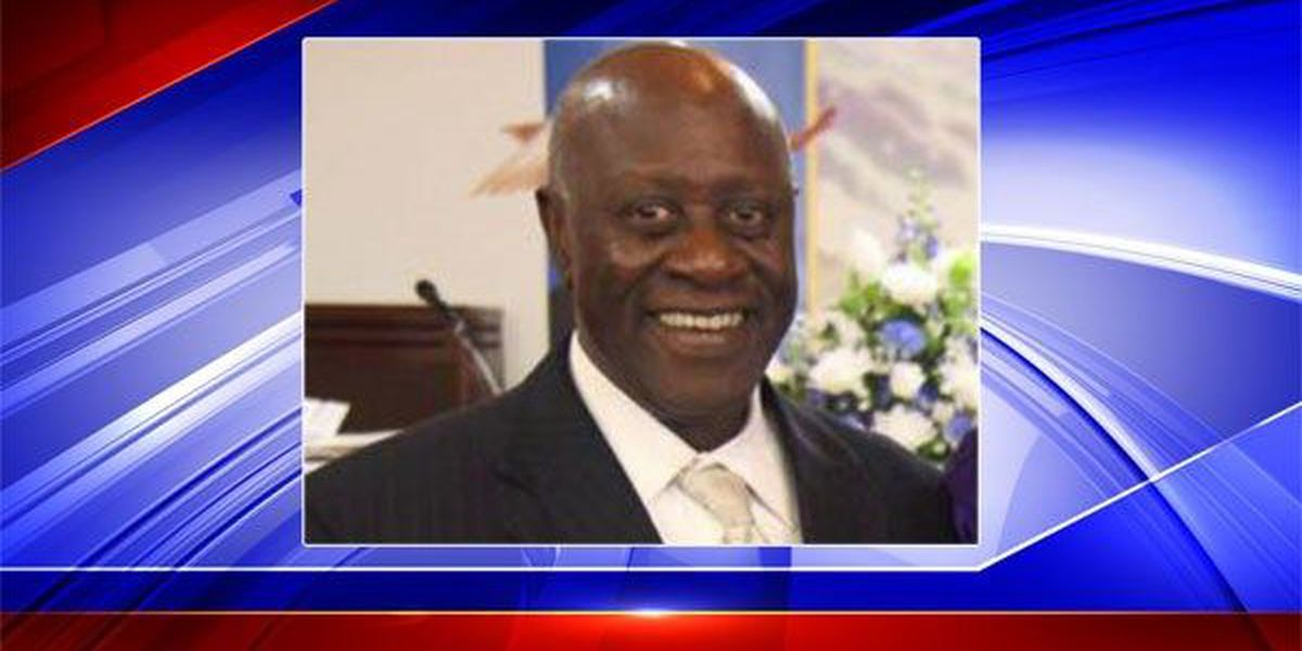Funeral service held for final Charleston church shooting victim
