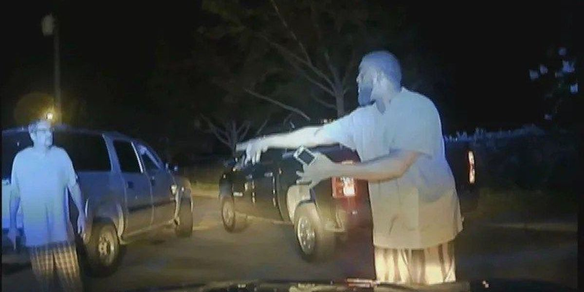 Settlement reached in lawsuit filed against coroner who pulled over neighbor
