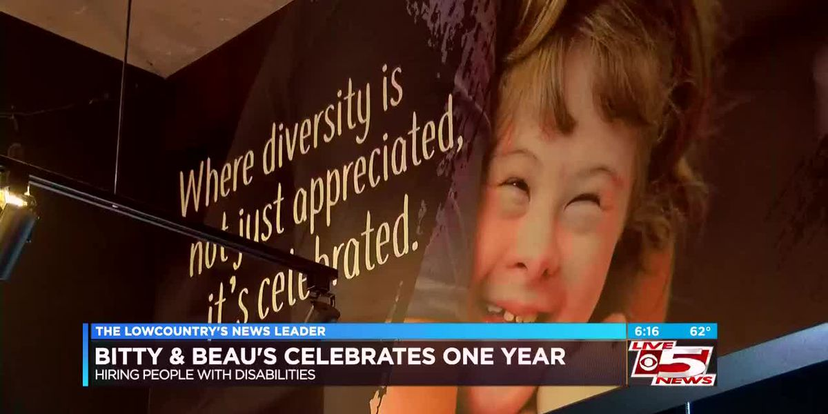 VIDEO: Bitty and Beau's celebrates one year anniversary