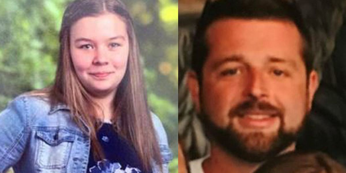 AMBER Alert in Virginia: A timeline of the search for 14-year-old girl, 33-year-old man