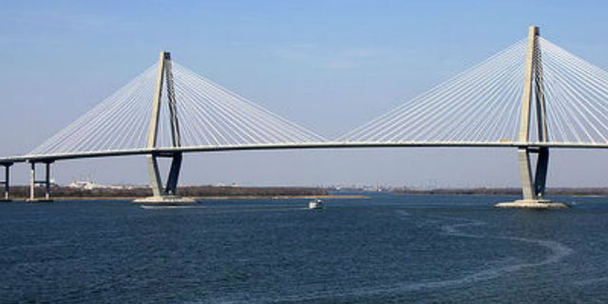 Students to learn about Ravenel Bridge one step at a time