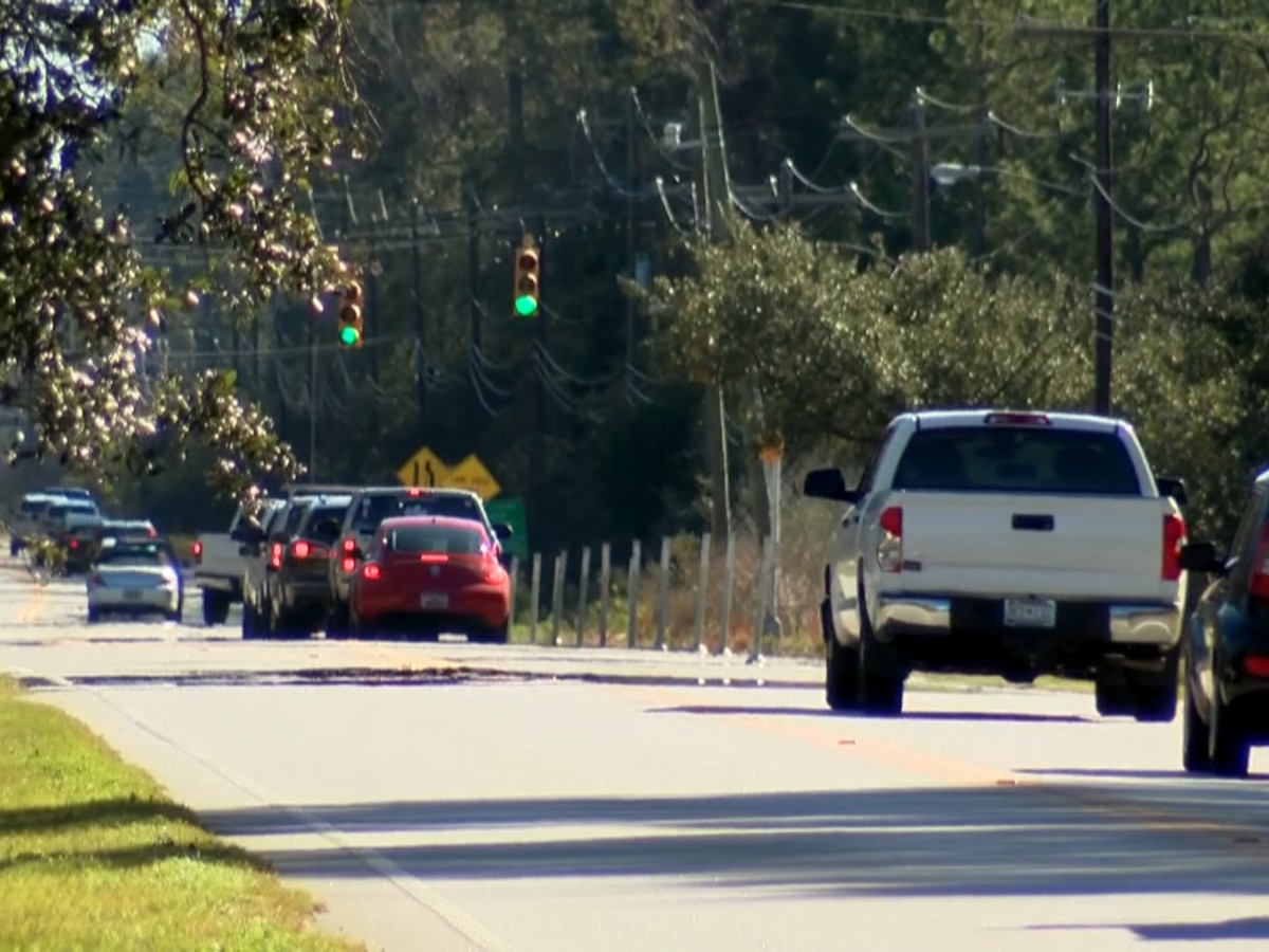 Charleston County's revised Hwy 41 plan lessens impact to Phillips Community