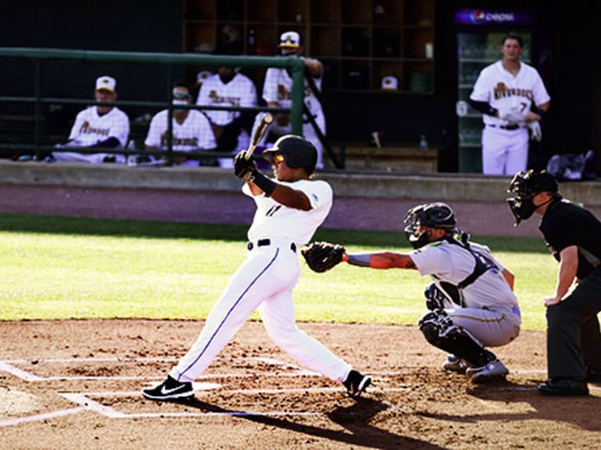 Defensive Miscues Haunt RiverDogs in 5-1 Loss to Myrtle Beach