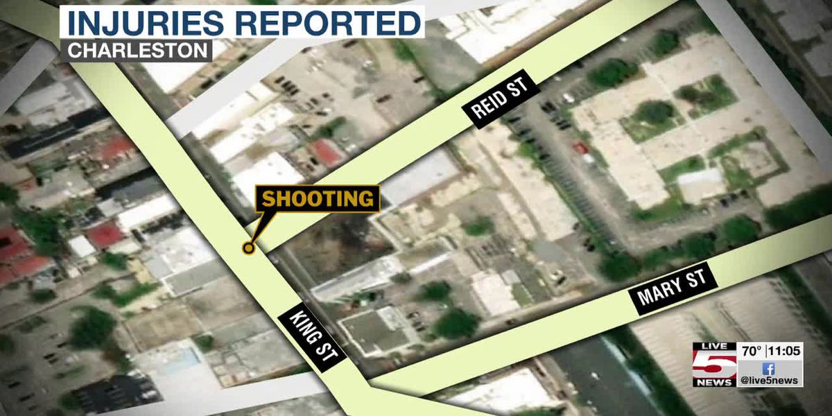 VIDEO: Officers: Early morning altercation leads to downtown shooting
