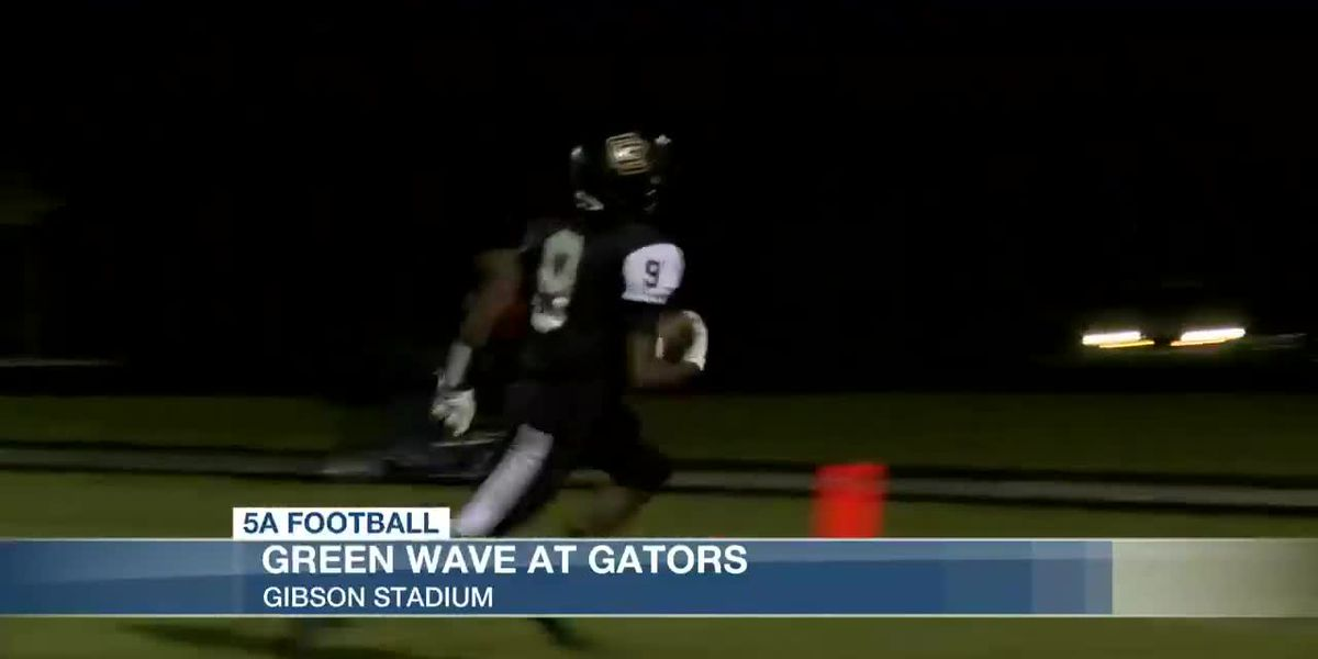 VIDEO: Goose Creek eliminates Summerville with win on Monday