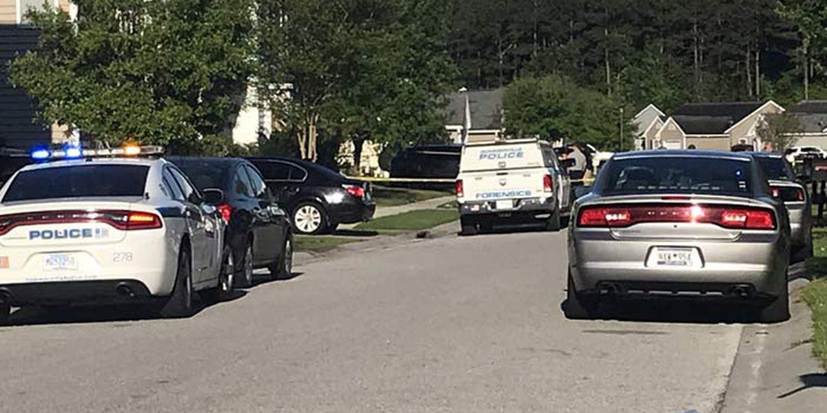 Police: 1 dead, 1 injured in Summerville shooting