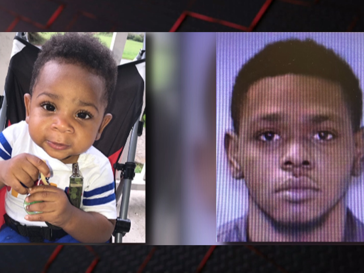 One-year-old abducted from Pender County returned safely to his mother